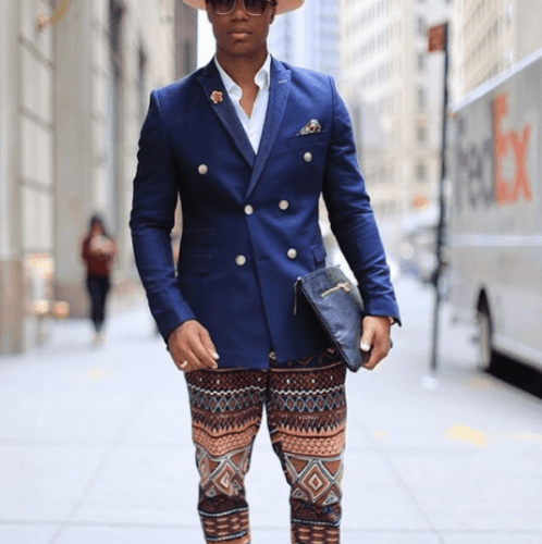 How to Wear Double-Breasted Suits for Men (15)