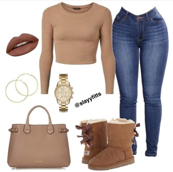 Outfit Inspiration For The Ultimate Swag Style (4)