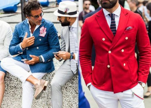 How to Wear Double-Breasted Suits for Men (8)
