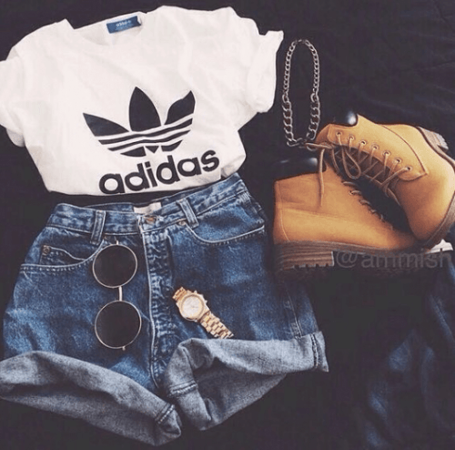 Swag Look For Girls
