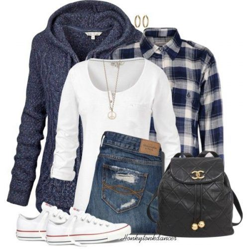 Best boating outfit ideaas for girls (1)