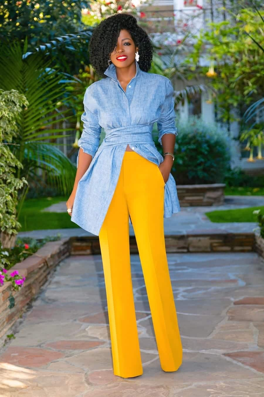May 2018 Best Outfit Ideas For Women