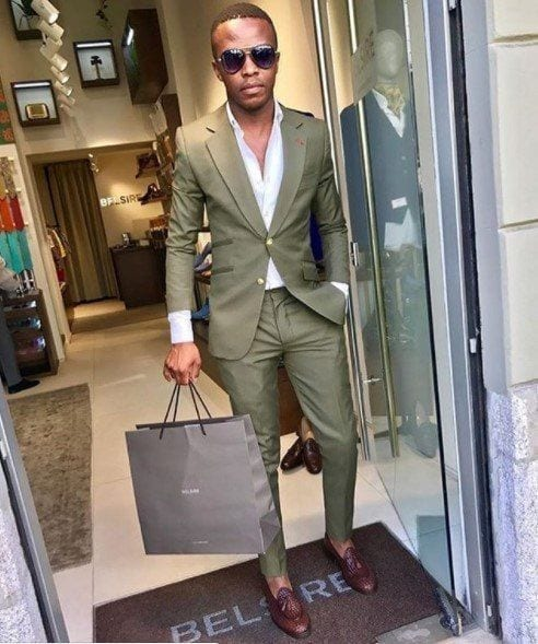 Easter Outfits For Black Men (8)