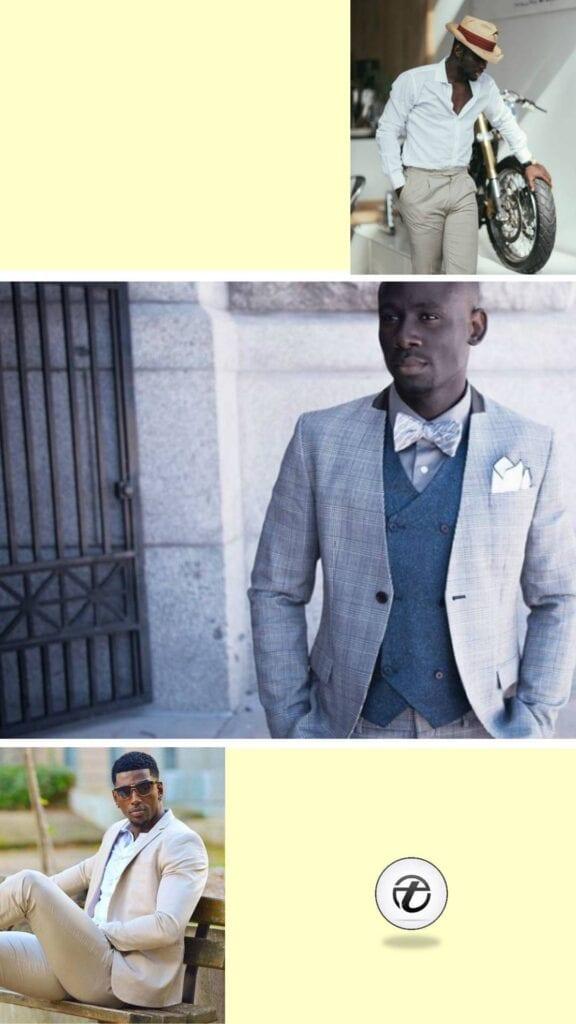 Easter Outfits For Black Men (1)