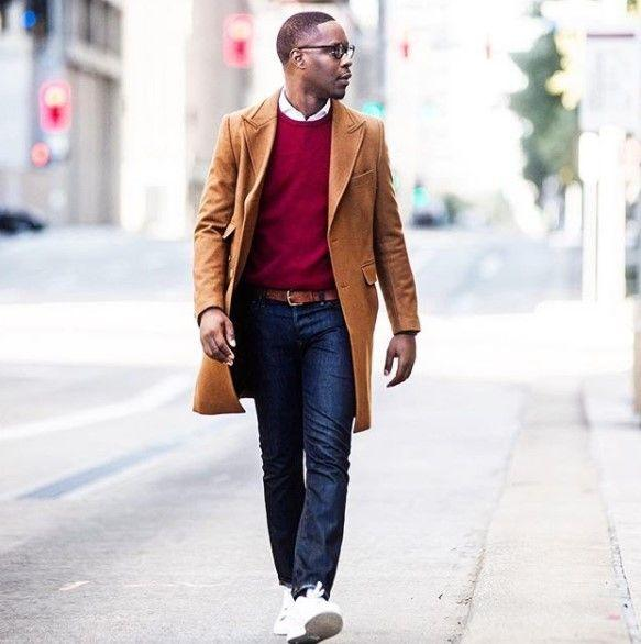 Easter Outfits For Black Men (14)