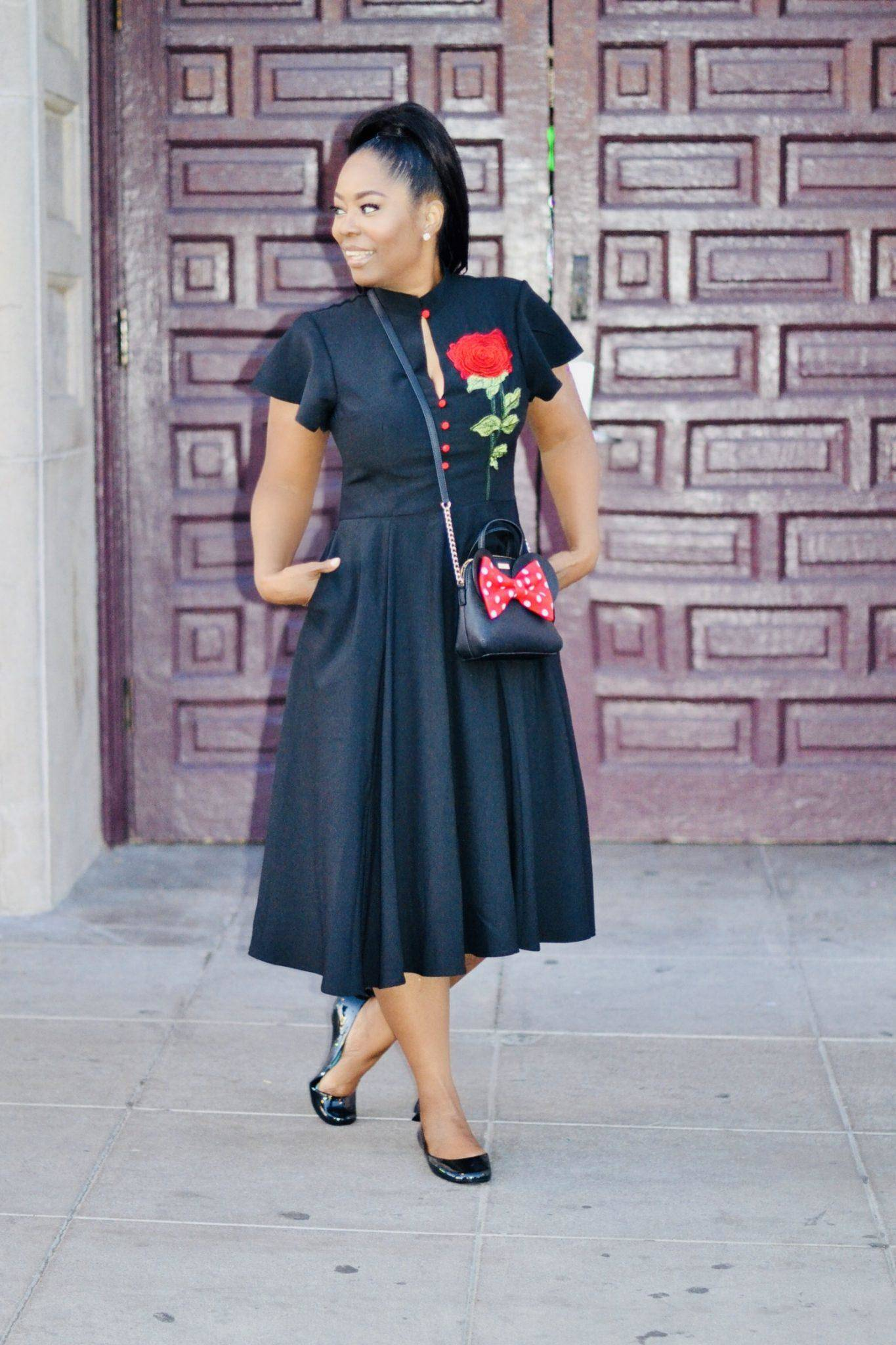 33eee297e83 21 Trendy Easter Outfits For Black Women 2019