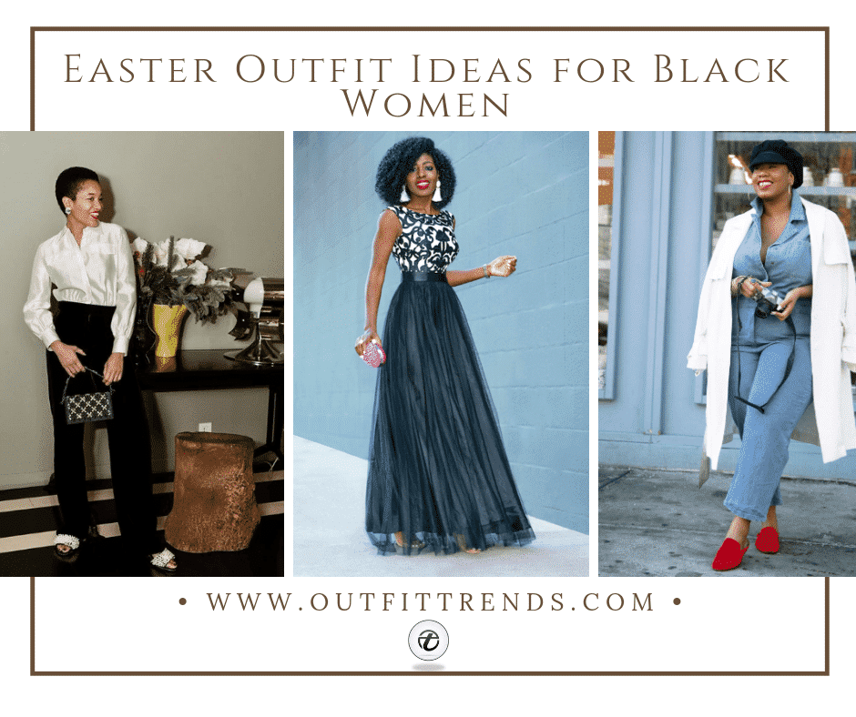 Easter outfit for women 2019