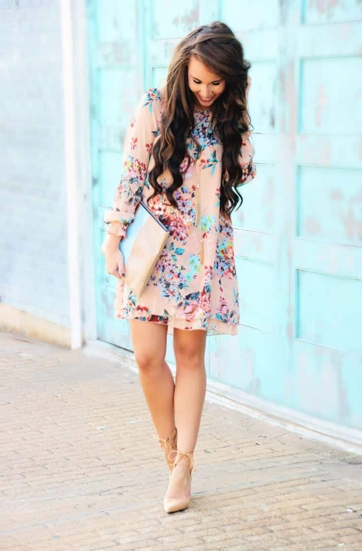 20 trendy easter outfits for teen girls 2019
