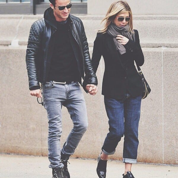 Celebrity Couples Matching Outfits (29)