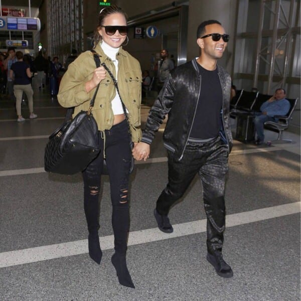 Celebrity Couples Matching Outfits (27)