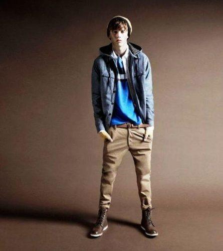 Easter Outfit Ideas for Teen Boys (11)
