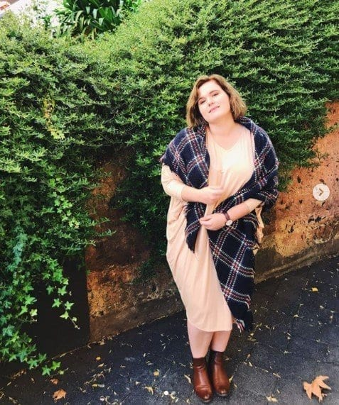 Easter Outfit For Plus Size Girls (5)