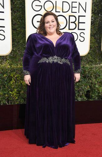 18 Best Plus Size Celebrity Outfits (18)