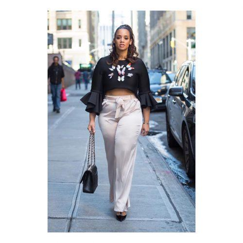 18 Best Plus Size Celebrity Outfits (17)