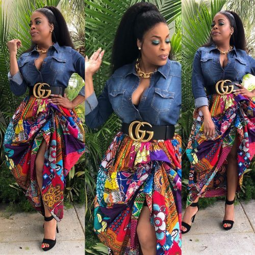 18 Best Plus Size Celebrity Outfits (15)