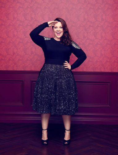 18 Best Plus Size Celebrity Outfits (19)