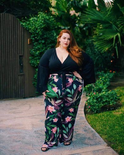 18 Best Plus Size Celebrity Outfits (9)