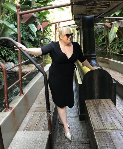 18 Best Plus Size Celebrity Outfits (3)