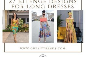 27 Kitenge Designs For Long Dresses (1)