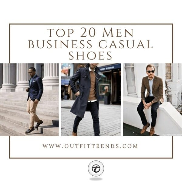 Men Business Casual Shoes Guide (7)