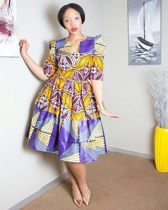 27 Kitenge Designs For Long Dresses (23)
