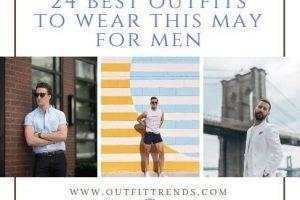 May Fashion Ideas