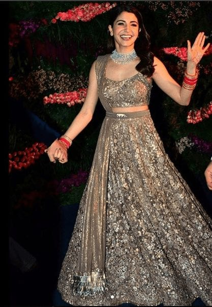 c976f5fce 27 Latest Engagement Dresses for Women in India