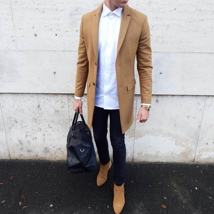 Image Result For Chelsea Boots Style