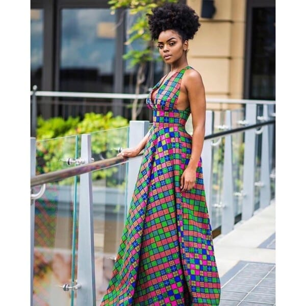 27 Kitenge Designs For Long Dresses (12)