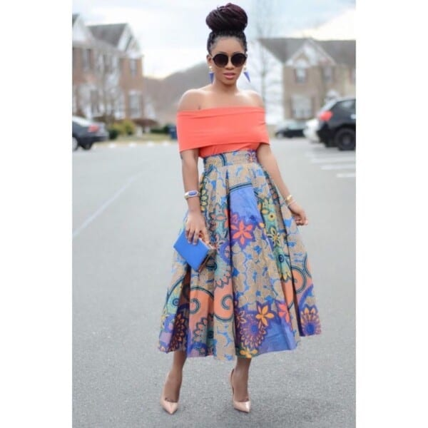 27 Kitenge Designs For Long Dresses (8)