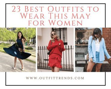 may outfits for girls