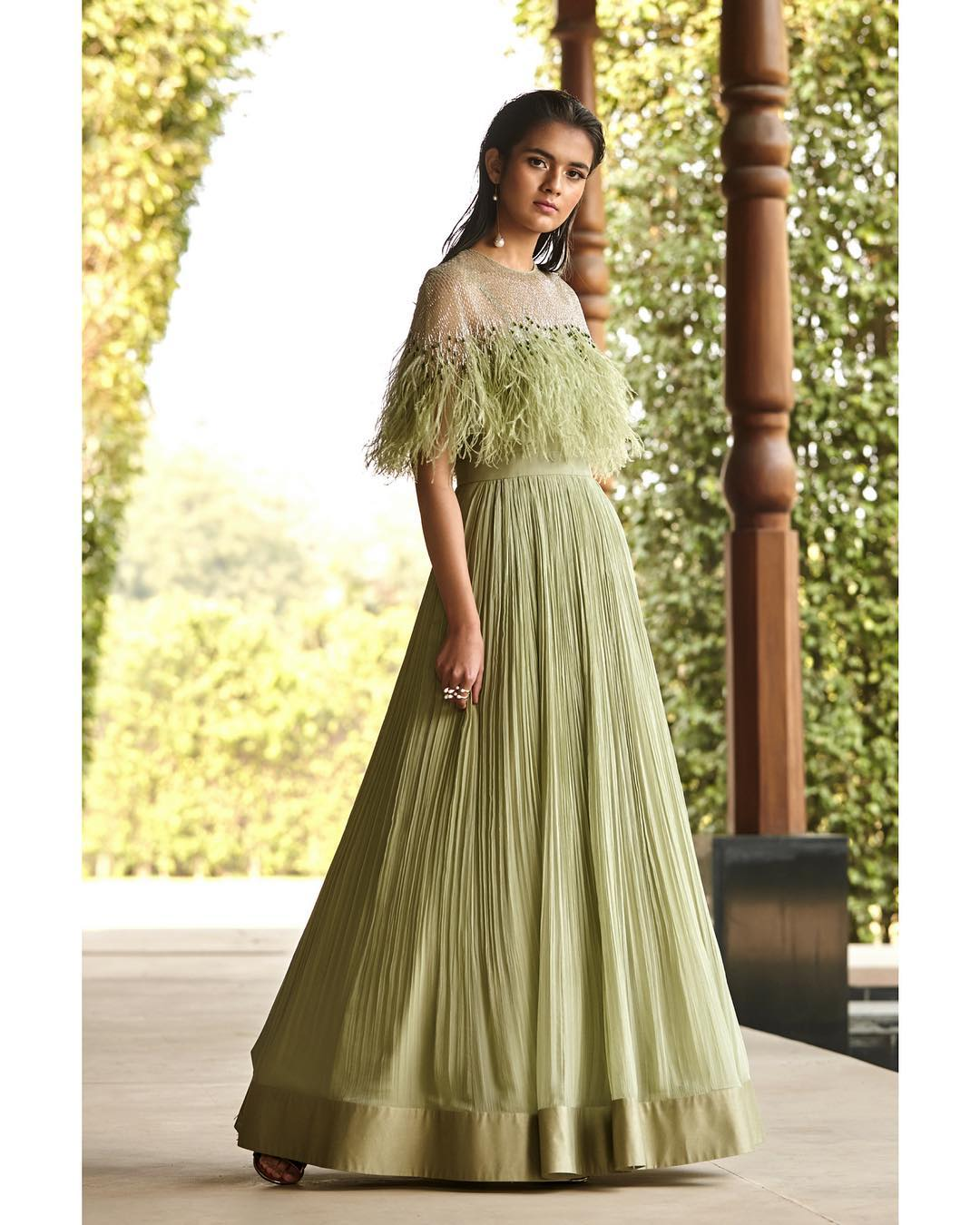 Engagement Dresses For Women In India