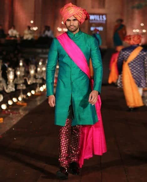 Latest Engagement Dresses for Men in India