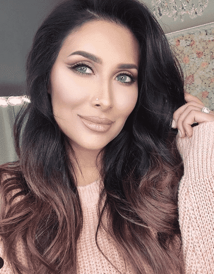 Eid Makeup Looks for 2019
