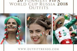 Funniest FIFA World Cup Russia 2018 Outfits (9)