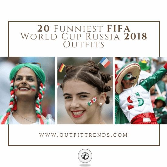 Funniest FIFA World Cup Russia 2018 Outfits (8)