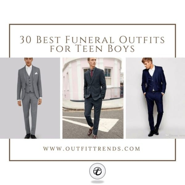 What to Wear to A Funeral For Teen Boys (1)