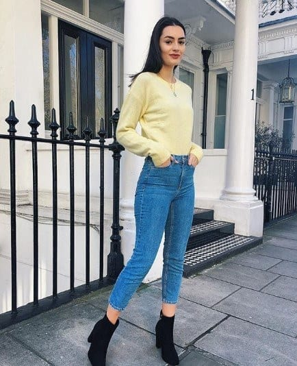 Skinny Jeans Outfit (7)