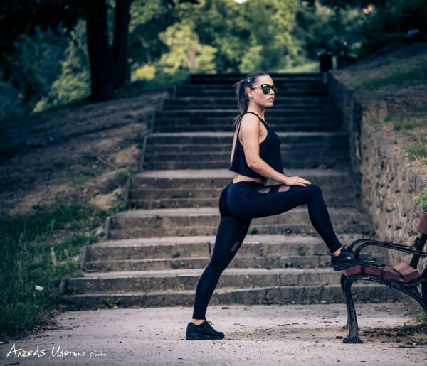 Hiking Outfits ideas for Women (27)