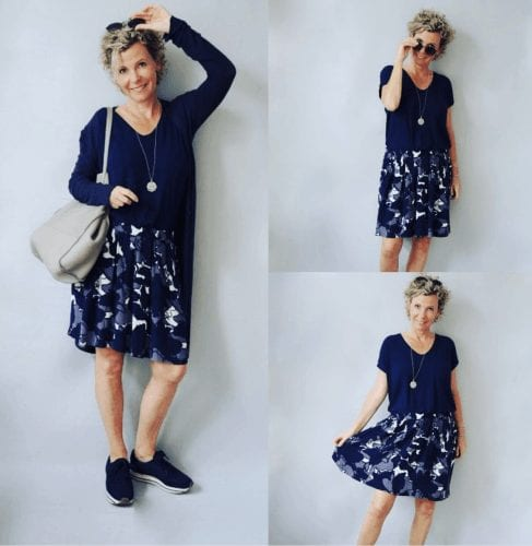 30 Best Traveling Outfits for Women over 50 (50)