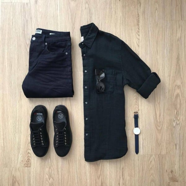 Funeral Outfits for Teenage Boys (23)
