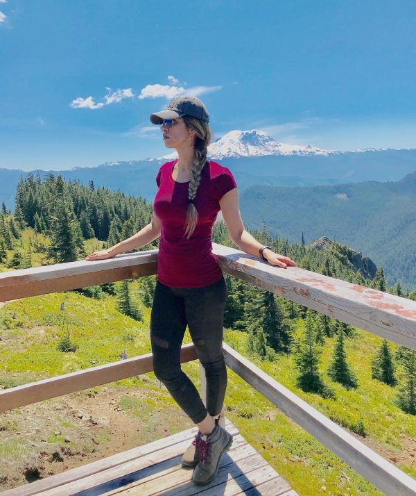 Hiking Outfits ideas for Women (9)