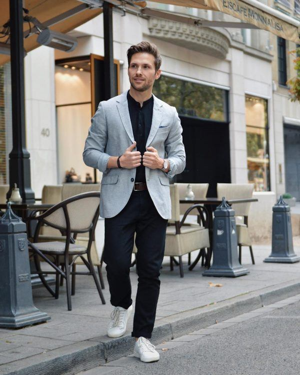 Winter jeans outfits for men (7)
