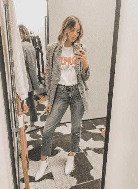 September Fashion Ideas for Women