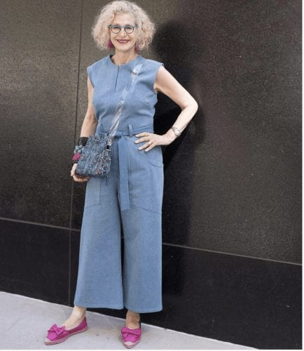 30 Best Traveling Outfits for Women over 50 (44)
