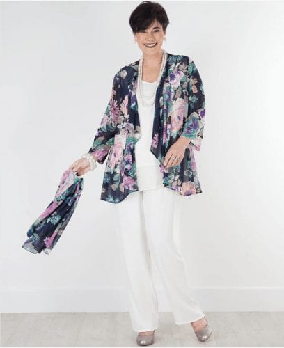 30 Best Traveling Outfits for Women over 50 (75)