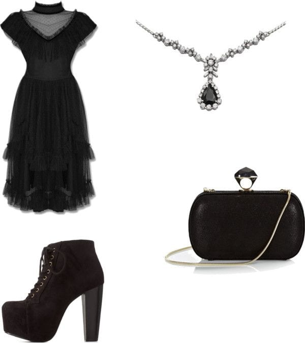 30 Best Funeral Outfits For Teen Girls What To Wear To Funeral