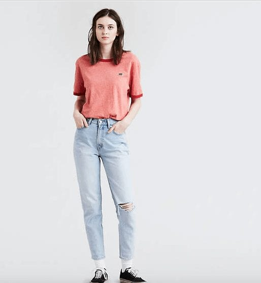 where to buy mom jeans