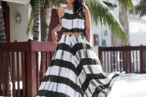 1-white-maxi-flared-dress