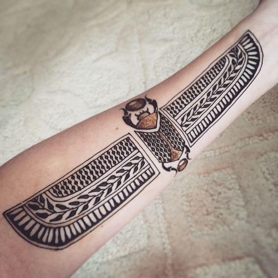 Eccentric Henna Trends - 30 Outlandish Mehndi Designs (31)